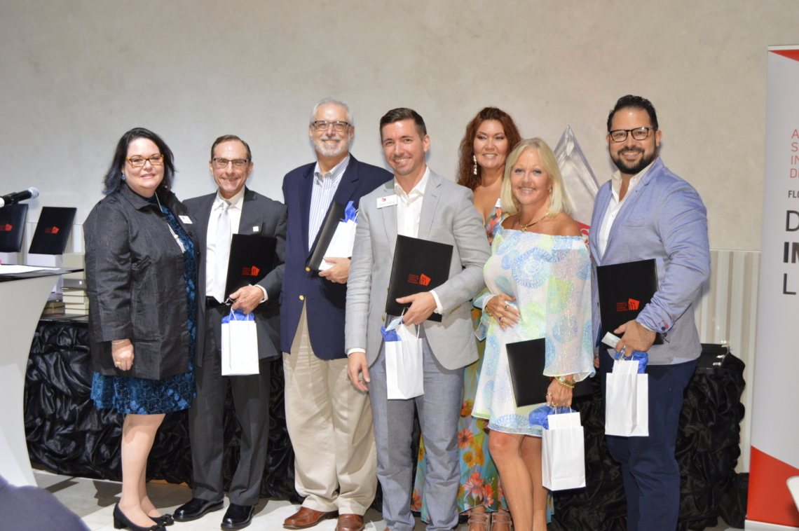 ASID Florida South Presidential Citations