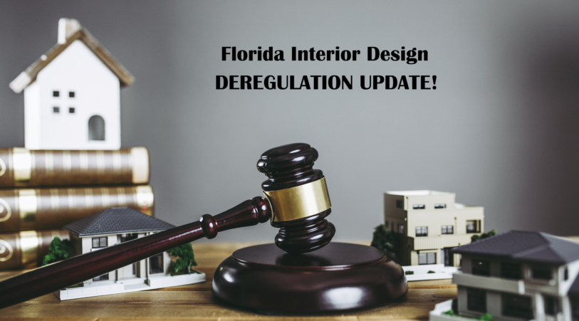 Take Action Now! Send New Letter to your Florida Legislators with One Click!