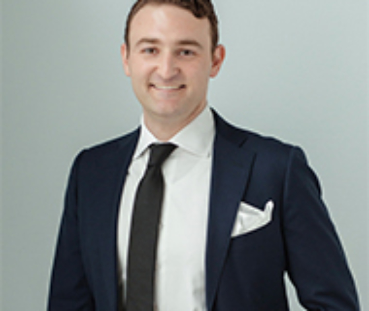 Jesse Stolow, Industry Partner